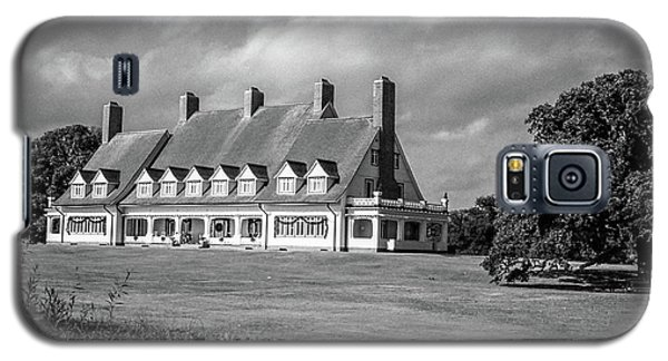 Whalehead Club Galaxy S5 Case by David Sutton