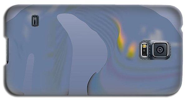 Whalescape Galaxy S5 Case