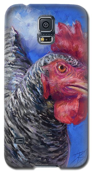 What Do You Want Galaxy S5 Case by Billie Colson
