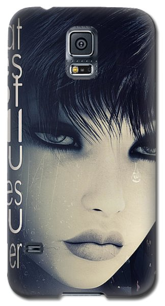 What Does Not Kill You Galaxy S5 Case