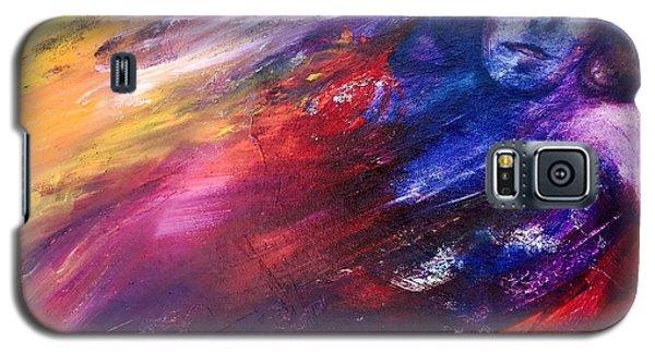 What Hides  Galaxy S5 Case