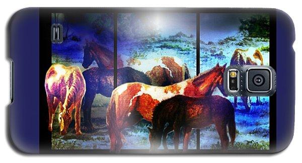 What  Horses Dream Galaxy S5 Case