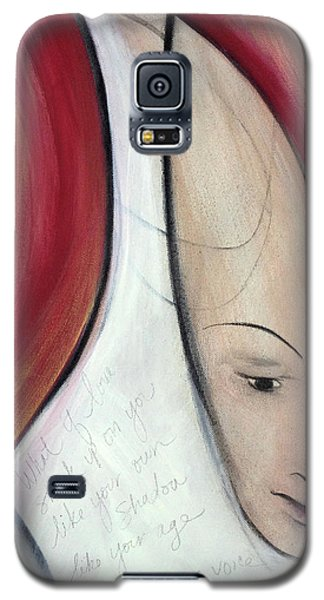 What If Love Galaxy S5 Case