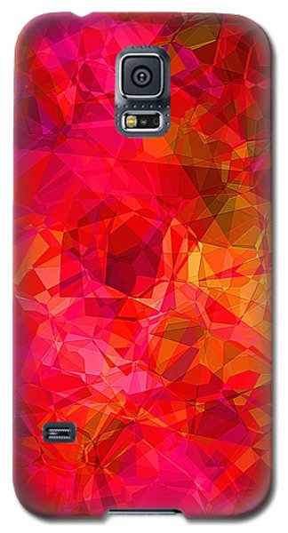 What The Heart Wants Galaxy S5 Case