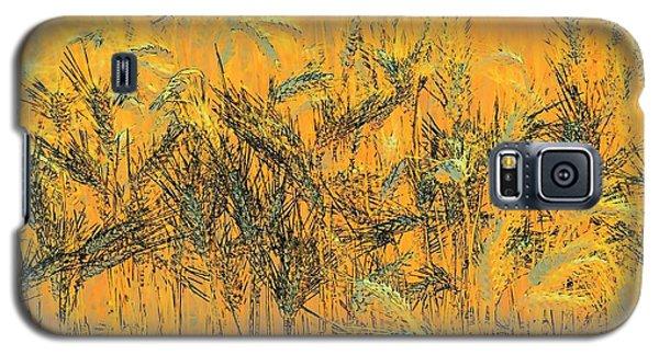 Wheatscape 6343 Galaxy S5 Case