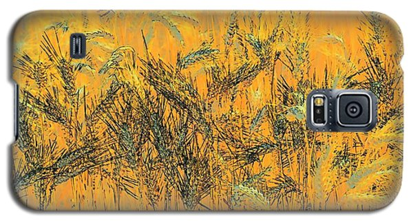Wheatscape 6343 Galaxy S5 Case