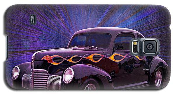 Wheels Of Dreams 2b Galaxy S5 Case