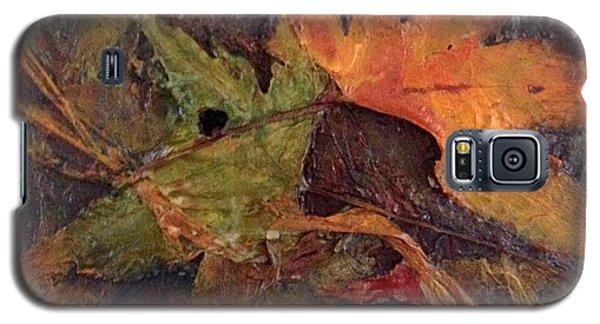 When Autumn Comes... Galaxy S5 Case