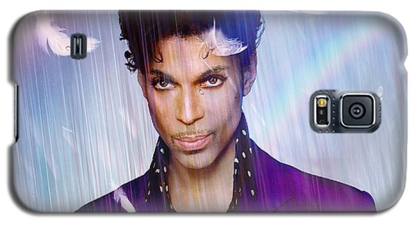 When Doves Cry Galaxy S5 Case