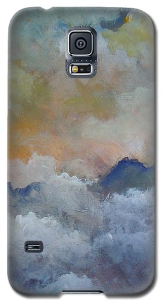 When I Consider Your Heavens Psalm 8 Galaxy S5 Case