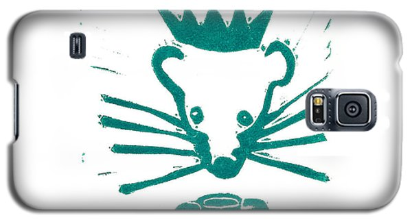 When Rats Ruled #3 Galaxy S5 Case