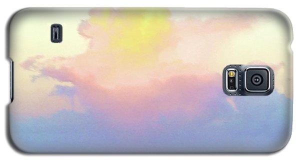 When The Sun Meets The Sea Galaxy S5 Case