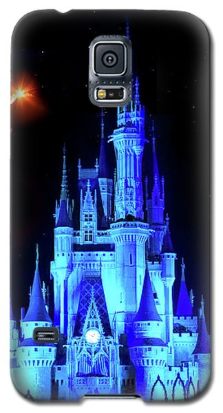 When You Wish Upon A Star Galaxy S5 Case