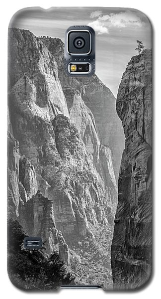 Where Angels Land Galaxy S5 Case