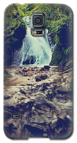 Galaxy S5 Case featuring the photograph Where It All Begins by Laurie Search