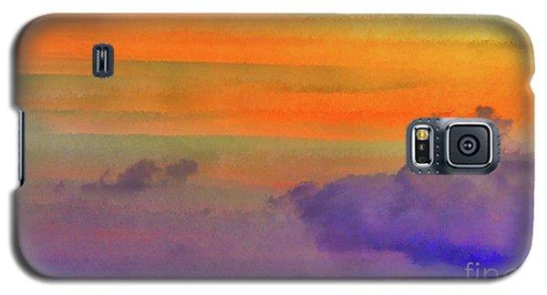 Where Rainbows Begin Galaxy S5 Case