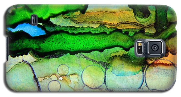 Where The Rivers Flow.. Galaxy S5 Case