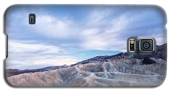 Where To Go Galaxy S5 Case by Jon Glaser