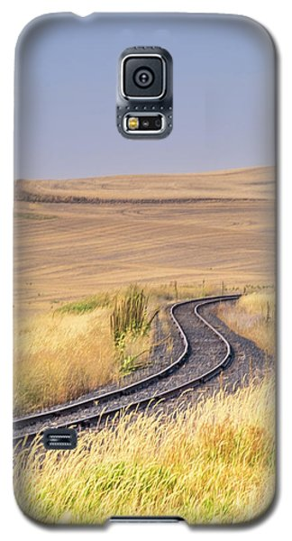 Where To? Galaxy S5 Case