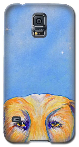 Where's The Food? Galaxy S5 Case