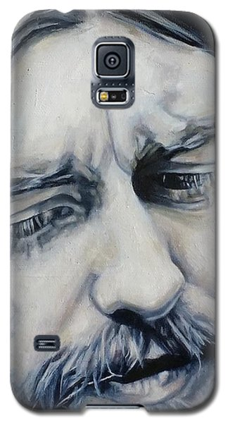 While My Guitar Galaxy S5 Case