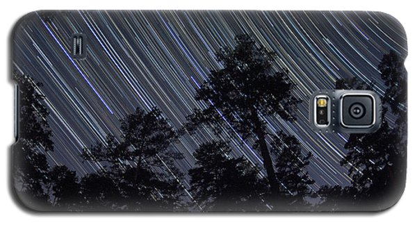 While You Were Sleeping Galaxy S5 Case by Dan Wells