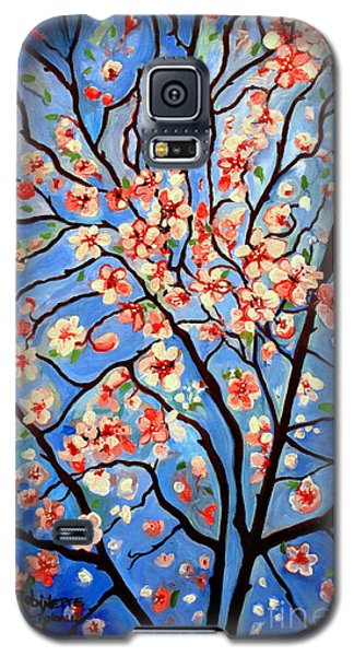 Whimsical Galaxy S5 Case