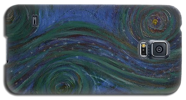 Whimsy 1 Galaxy S5 Case