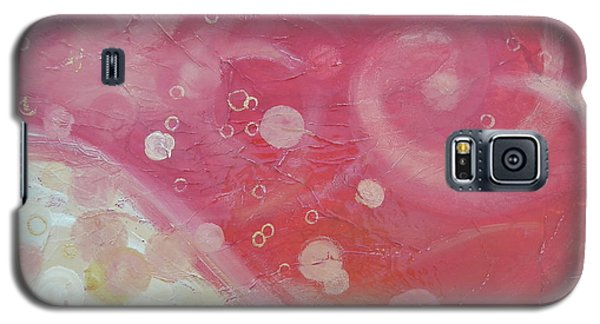 Whimsy Galaxy S5 Case by Kristen Abrahamson