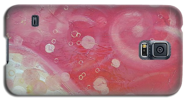 Whimsy Galaxy S5 Case