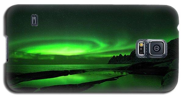 Whirlpool Galaxy S5 Case