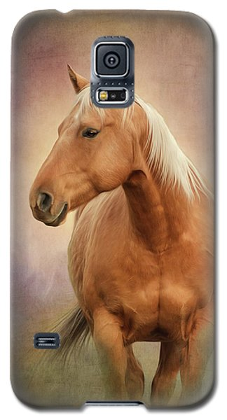 Galaxy S5 Case featuring the photograph Whiskey by Debby Herold