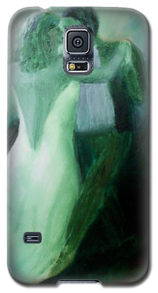 Whispered Passion Galaxy S5 Case