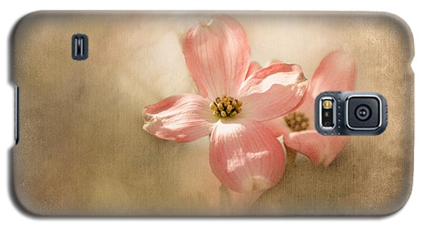 Galaxy S5 Case featuring the photograph Whispers From Heaven by Brenda Bostic