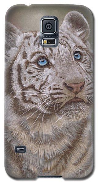 White Mischief Galaxy S5 Case