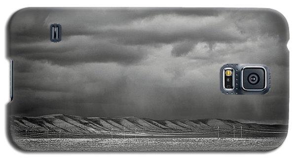 White Mountain Galaxy S5 Case