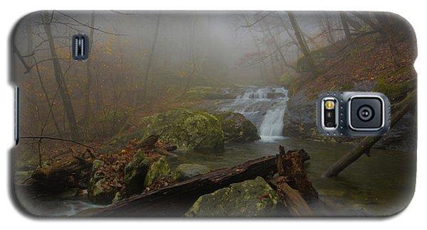 White Oak Canyon Safari Galaxy S5 Case