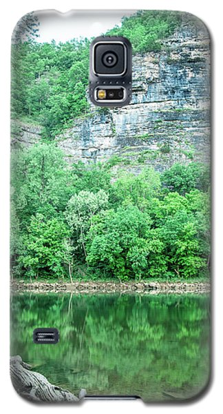 White River, Arkansas 4 Galaxy S5 Case