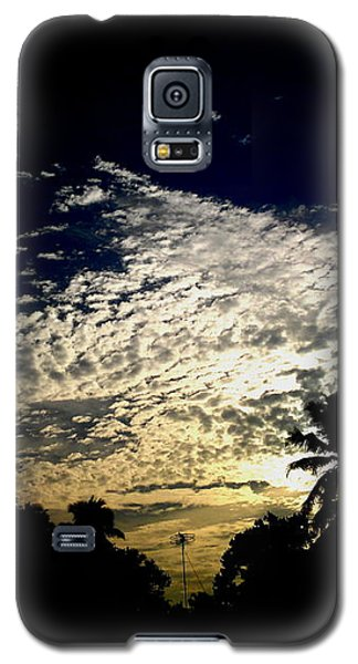 Galaxy S5 Case featuring the photograph White  by Rushan Ruzaick