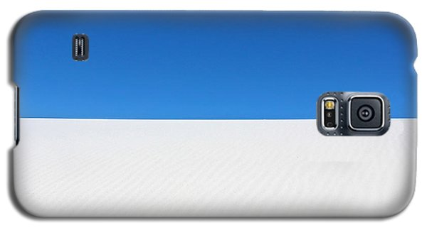 White Sands #8 Galaxy S5 Case by Kume Bryant