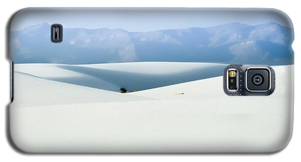 White Sands, New Mexico Galaxy S5 Case