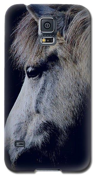 White Viking  Galaxy S5 Case