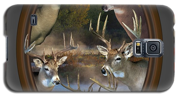 Whitetail Dreams Galaxy S5 Case
