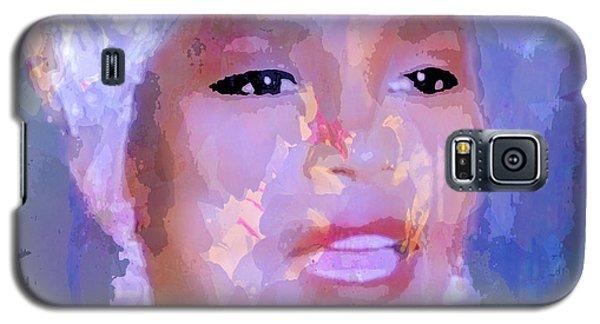 Whitney Galaxy S5 Case
