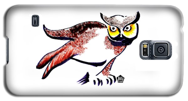 Who Are You Galaxy S5 Case