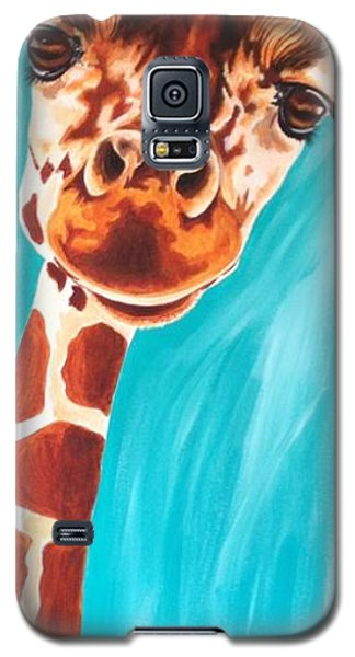 Why Hello Galaxy S5 Case