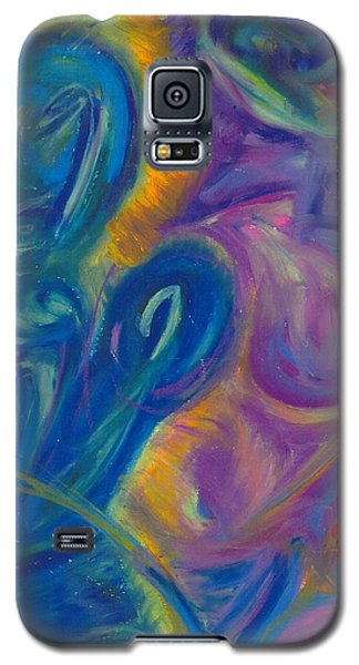 Why Galaxy S5 Case