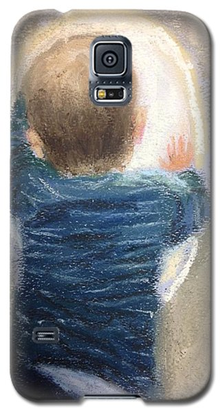 Why The Delay? Galaxy S5 Case