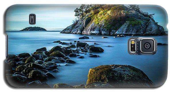 Whyte Islet Dawn Galaxy S5 Case