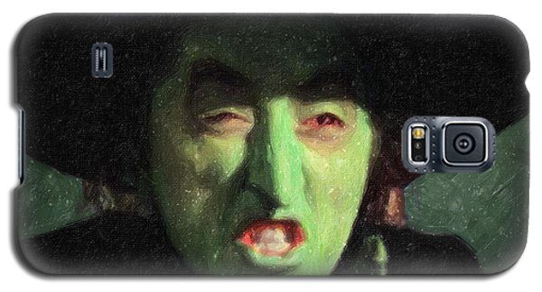 Wicked Witch Of The East Galaxy S5 Case